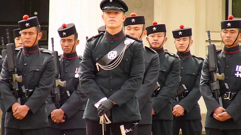 Les Gurkhas Maxres10