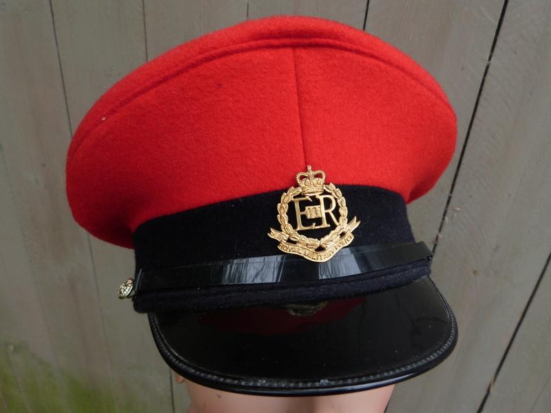 Royal Military Police P1140311