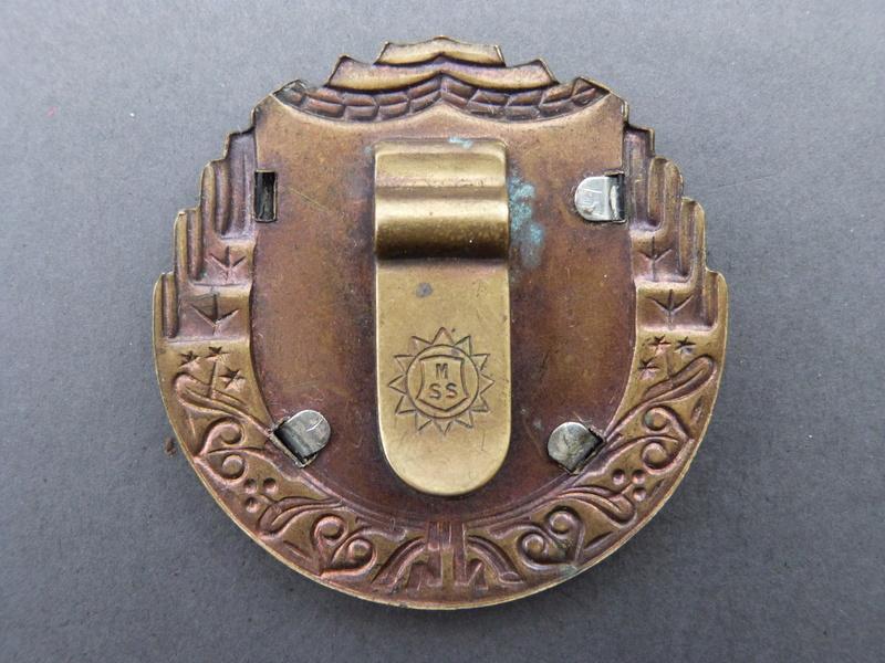 brevet tchécoslovaque années 1920 P1140614