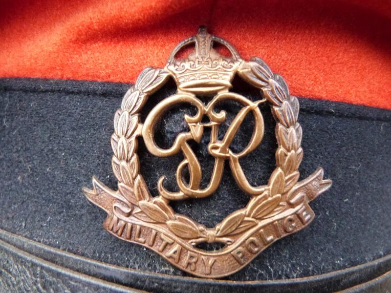 Royal Military Police P1140642
