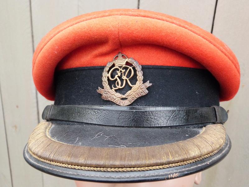 Royal Military Police P1140643