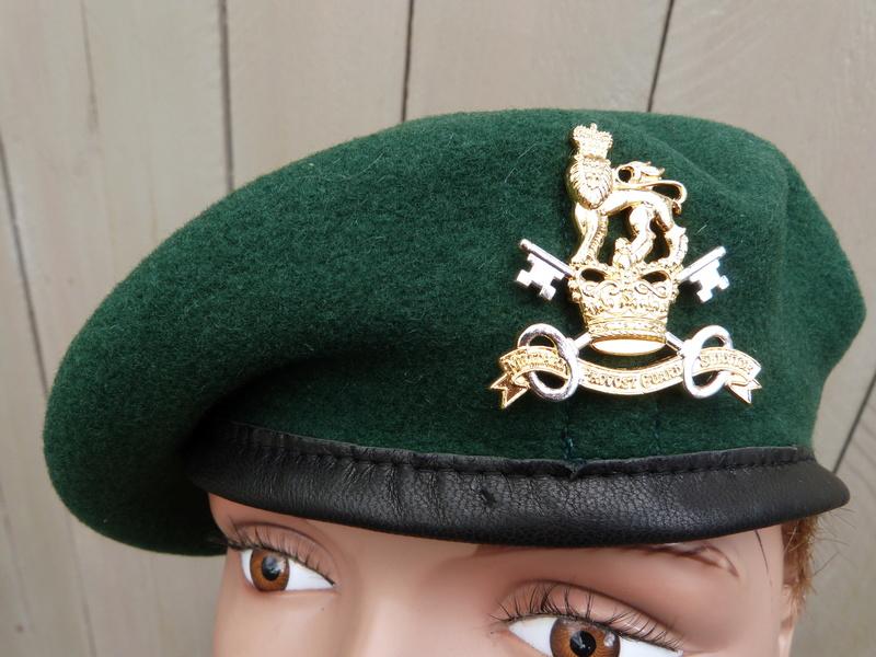Royal Military Police P1150222
