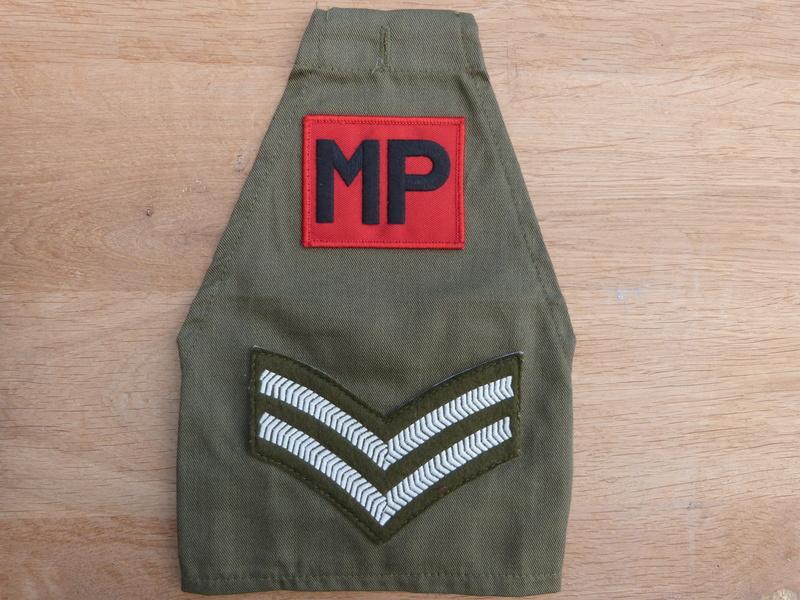 Royal Military Police P1150223