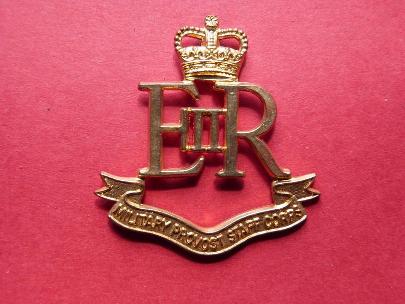 Royal Military Police P1150225