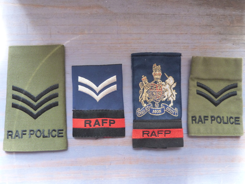 Royal Military Police P1150226