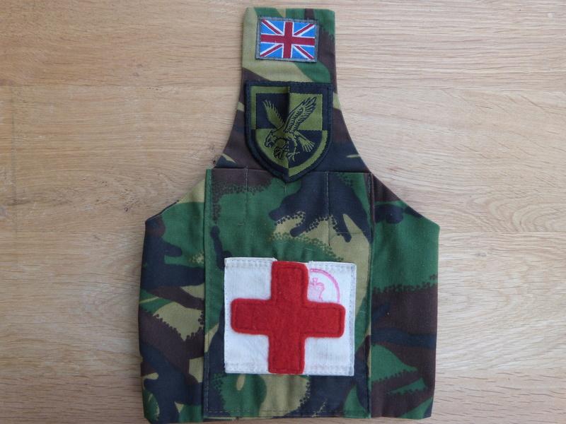 Les paras britanniques P1150318
