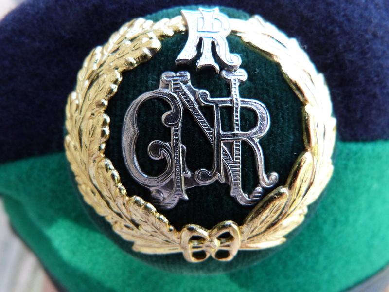 La Garde Nationale Républicaine portugaise P1150321