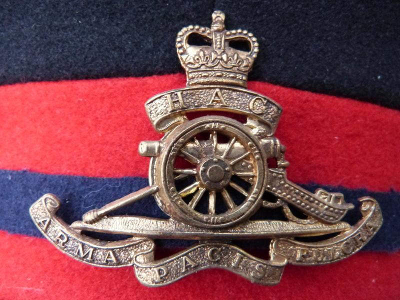 La Honourable Artillery Company P1150423