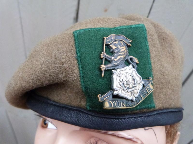 régiments d'infanterie anglais et gallois P1150428