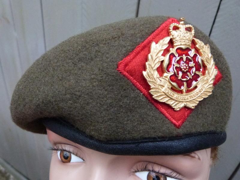 régiments d'infanterie anglais et gallois P1150431