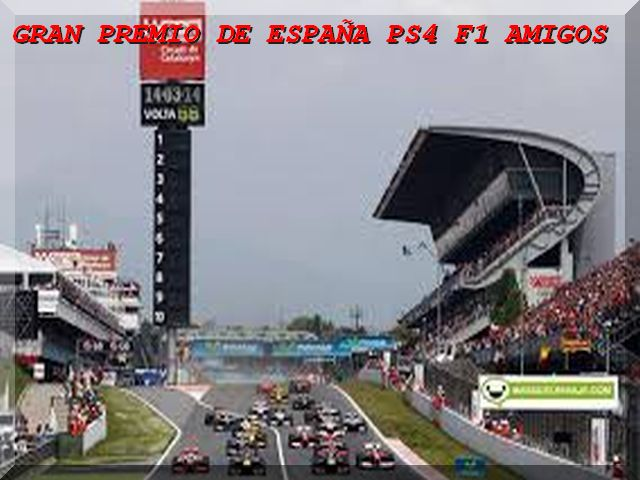 HILO OFICIAL GP ESPAÑA PS4 Descar11