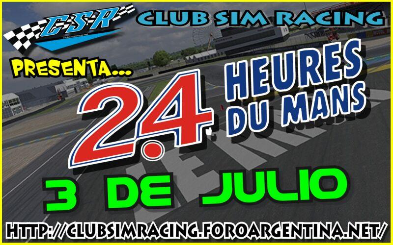 2.4 Heures Du Mans - 03/07/2017 Img-2011