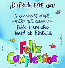 Feliz cumpleaños Catrachito Feliz10