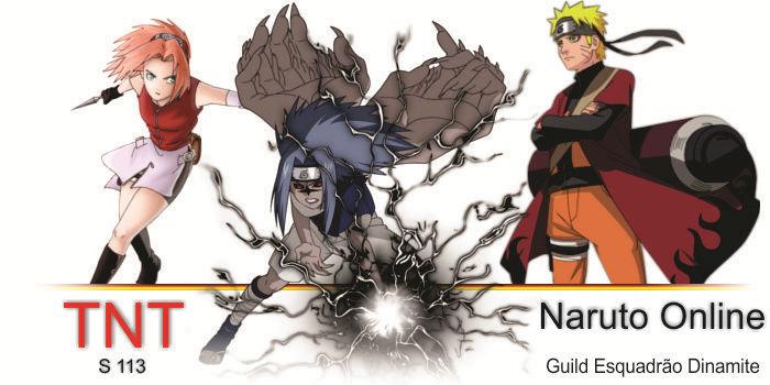 Naruto Online Gotei 13