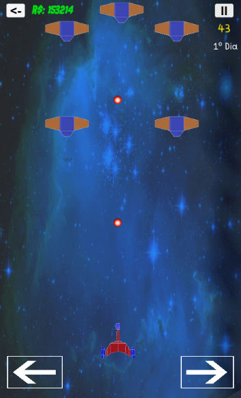 [Meu Jogo [Aircraft- Space Guardian]] Testem porfavor ! Screen10