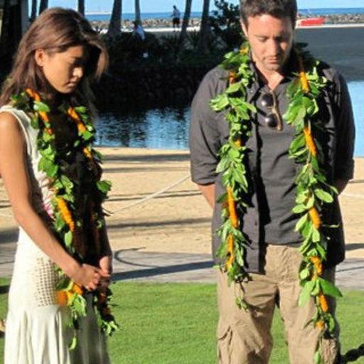 Hawaii 5.0: My Ohana is my life: couple: Steve et Kono: PG-13 Avatar10