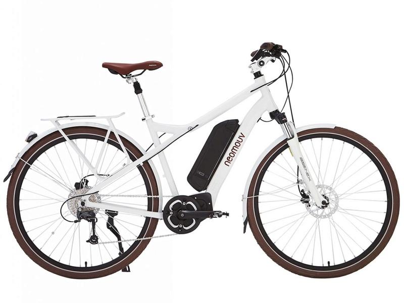 Desde Asturias soñando con las bicis eléctricas Bicicl15