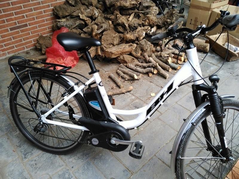 Vendo BH eléctrica de paseo con central Panasonic 36v - 625€ Img_2011