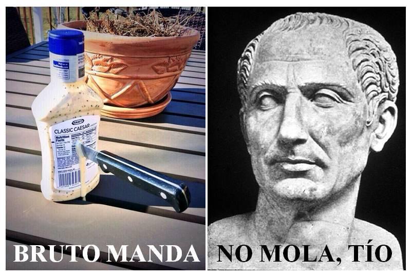 Idus Martiae Idus1010