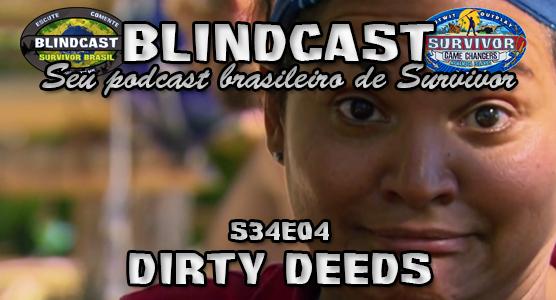 Blindcast s33e04 - Dirty Deeds Capa_f13