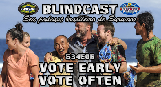 Blindcast s34e05 - Vote Early Vote Often Capa_f15