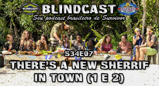 Blindcast s34e07 - There's a New Sheriff in Town (Parte 1 e 2) Capa_f17