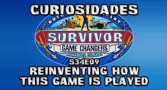 CURIOSIDADES s34e09 - Reinventing How This Game Is Played Curios16