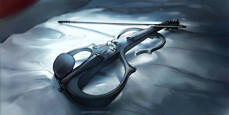 Neal - Un violinista sin pasado Fishey11