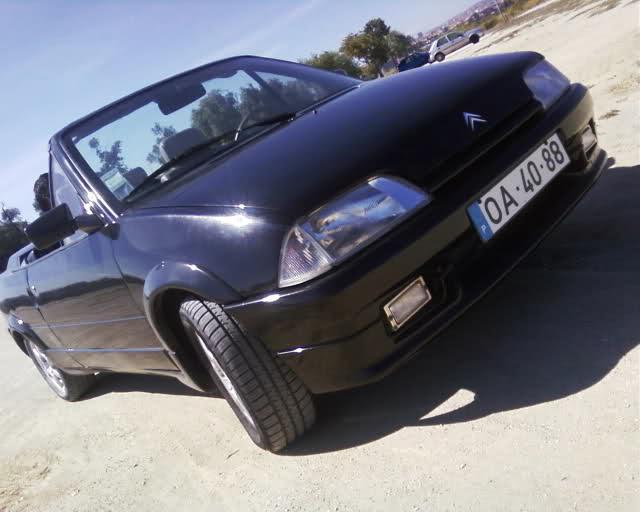 Ax Cabrio BB 14mz7110
