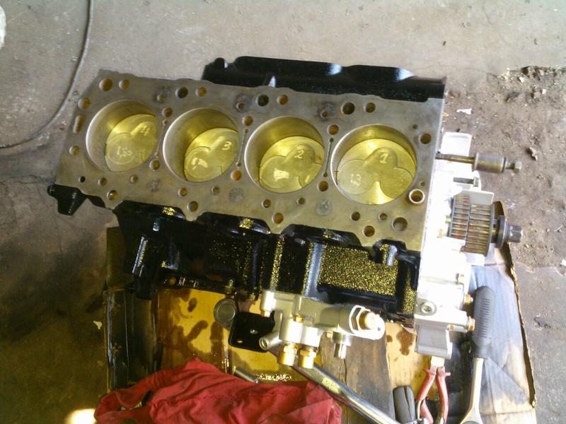 armando el motor de la mitsu Img-2036