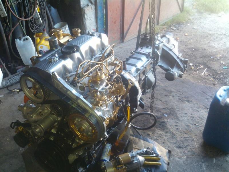 armando el motor de la mitsu Img-2041