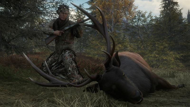 Dia de caza con Paketeman y Veny 51879010