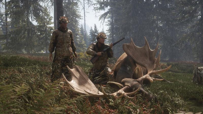 Dia de caza con Paketeman y Veny 51879011