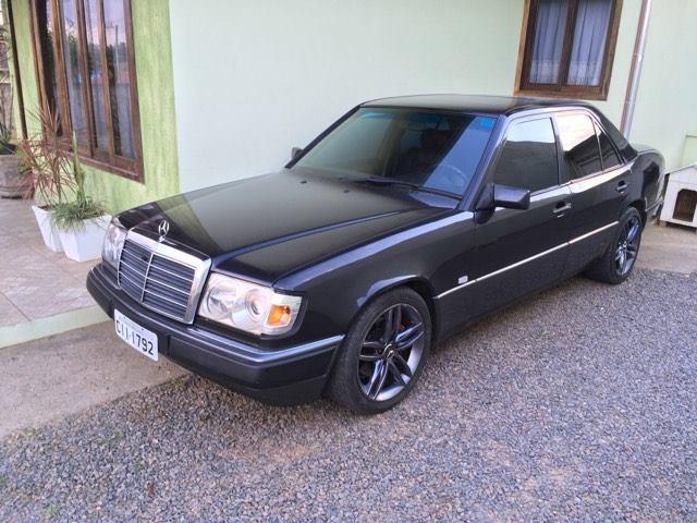 (VENDO): W124 300E 24V 1992 - R$16.000,00 - Página 2 17579810