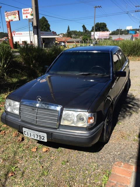 (VENDO): W124 300E 24V 1992 - R$16.000,00 - Página 2 18191410