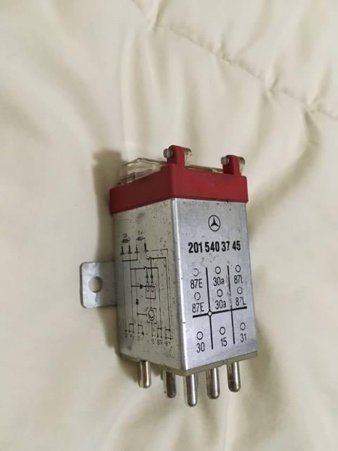 (VENDIDO): Relê OVP - proteção de sobrecarga - R$150,00 18254610