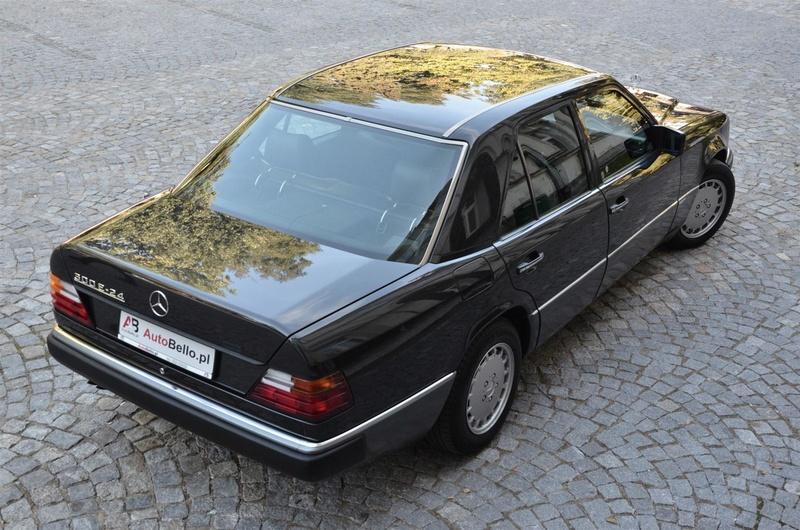 (VENDO): W124 300E 24V 1992 - R$16.000,00 - Página 3 Merced10