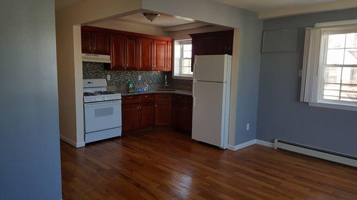 Se renta departamento 3 cuartos, 2 baños, salacomedor, cocina 17353110