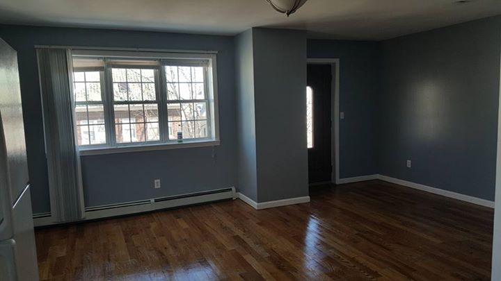 Se renta departamento 3 cuartos, 2 baños, salacomedor, cocina 17362410