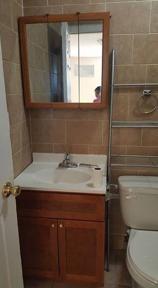 Se renta departamento 3 cuartos, 2 baños, salacomedor, cocina 17424610