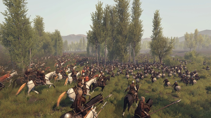 Bannerlord será jugable en el E3 de 2017 Battle11