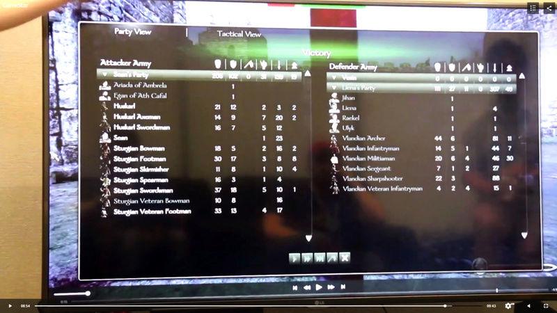Toda la información sobre Mount & Blade 2: Bannerlord ¡Ya traducido! Result10