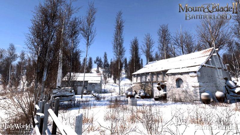 Toda la información sobre Mount & Blade 2: Bannerlord ¡Ya traducido! Season12