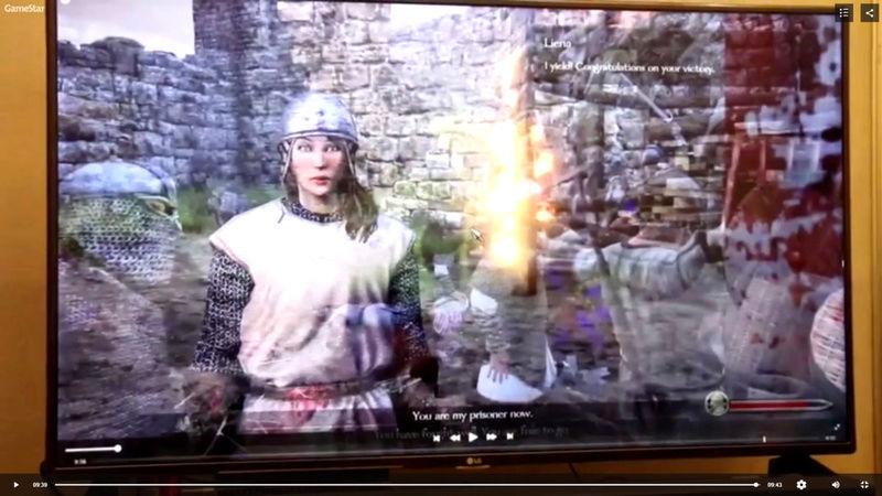 Toda la información sobre Mount & Blade 2: Bannerlord ¡Ya traducido! Siegec10