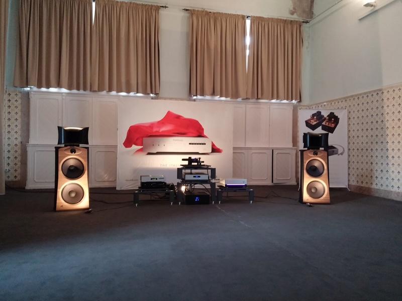 Audioshow 2017 20170330