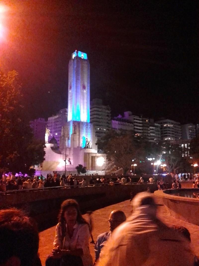 Vigilia 2 de abril en Rosario 20170410