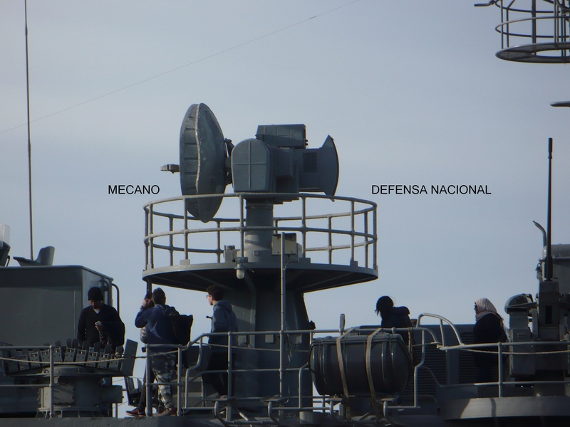 ARA en Rosario - Página 2 Radare13