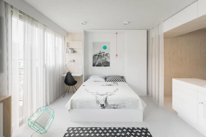 Дизайн и обустройство жилья Proekt10
