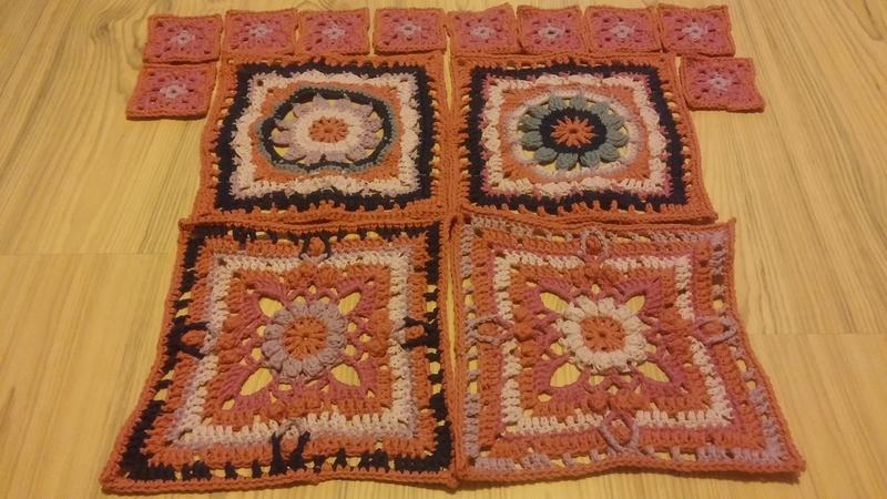 2017 kevad. DROPS Salajane teki koosheegeldamine (Spring Lane Crochet-Along) - Page 2 Drops514