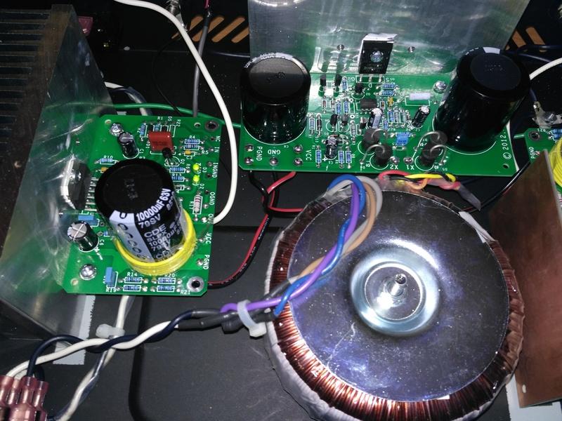 Proyecto de amplificador LM1875  Img_2012